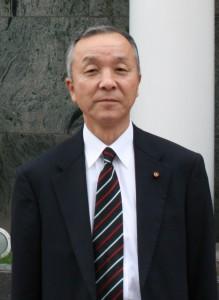福井章司支部長